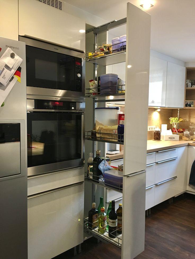Mer enn 25 bra ideer om Apothekerschrank weiß på Pinterest House - küche landhausstil gebraucht