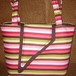 An assortment of Diaper Bags to make....