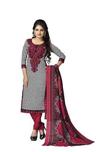 Good buy. Economic pricing yet awesome product. Grab the deal before it is over.  Vaamsi Womens Blended Unstitched Salwar Suit Dress Material (Cocp555 _Black And Red _Free Size)  #ShopAtGoodPrice #Vaamsi #Womens #Blended #Unstitched #SalwarSuit #DressMaterial #FreeSize #amazon #flipkart #snapdeal  http://www.shopatgoodprice.com/21082/Vaamsi-Womens-Blended-Unstitched-Salwar-Suit-Dress-Material-Cocp555-_Black-And-Red-_Free-Size-.html