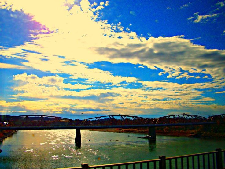 Glendive montana what a gorgeous view! (my own picture!)