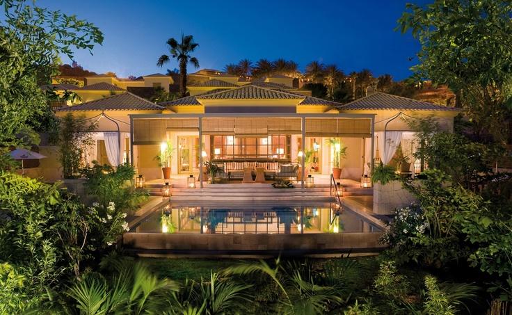 Villa Las Mimosas