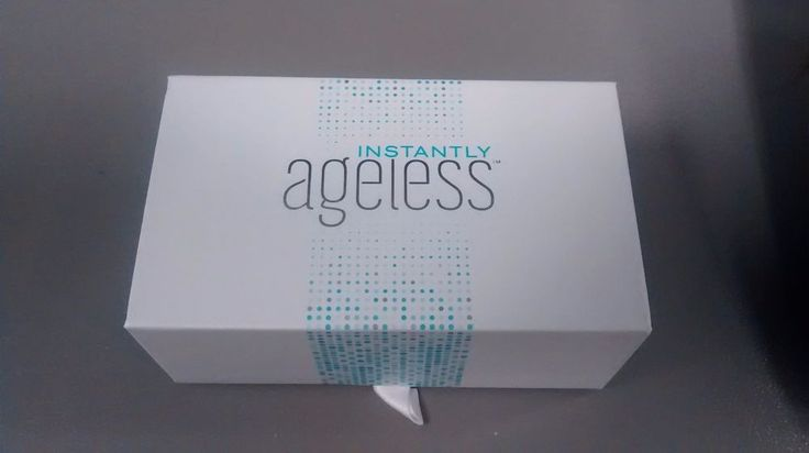 GOT 2 MIN? INSTANTLY AGELESS, FREE SHIPPING, Anti-Ageing, Botox, Bags, Wrinkles