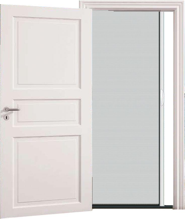 25 best ideas about larson storm doors on pinterest for Hidden sliding screen door