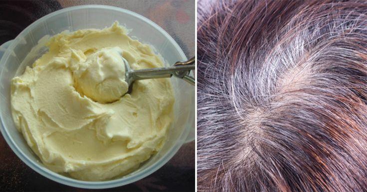 Bland citron og kokosolie – det som sker med dit hår vil overraske dig