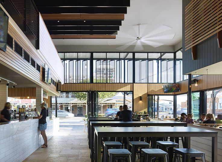 40 best roofing images on pinterest architecture for Architecture firms brisbane