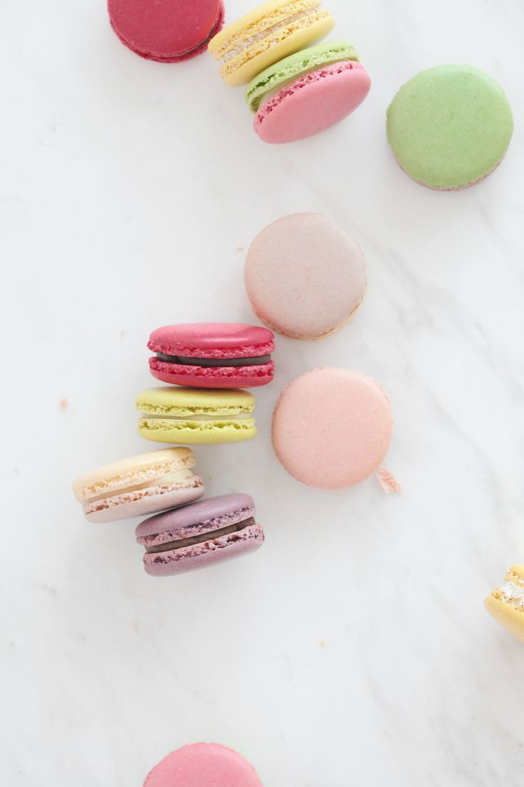 The story behind the #engnatalie macaron | natalie eng | patisserie • food photography