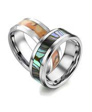 Camo Wedding Rings/Bands