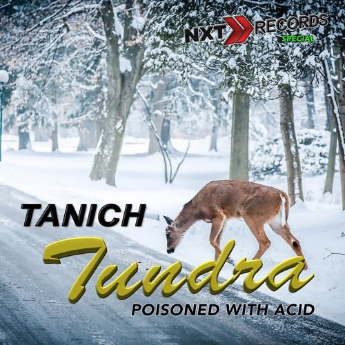 TANICH - Tundra (Poisoned With Acid - Prelisten) by NXT RECORDS (OFFICIAL) on SoundCloud
