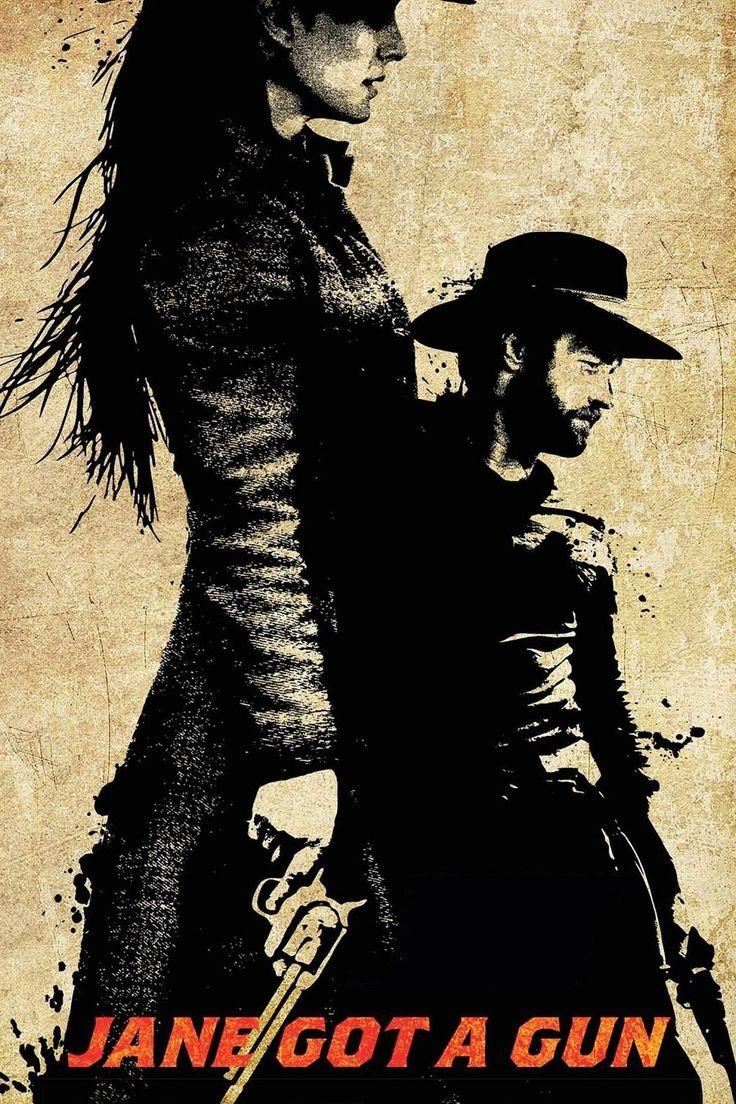 Póster La venganza de JaneLa joven Jane está casada con uno de los tipos más peligrosos del Oeste. Un día su marido regresa a casa con 8 heridas de bala. La banda del cruel Bishop lo ha acribillado. Sobrevive, pero sabe que es cuestión de tiempo que Bishop y sus chicos vengan a rematar la faena. Jane decidirá no esperar a que venga e ir directamente a por ellos. Con la ayuda de un enemigo acérrimo de su marido, un hombre enamorado de ella, Jane irá a enfrentarse la banda de delincuentes.