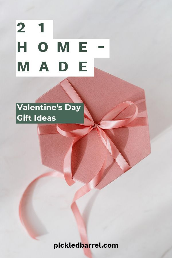 21 Homemade Valentines Day Gift Ideas In 2020 Homemade Valentines Valentine Day Gifts Valentines Day Gifts For Friends