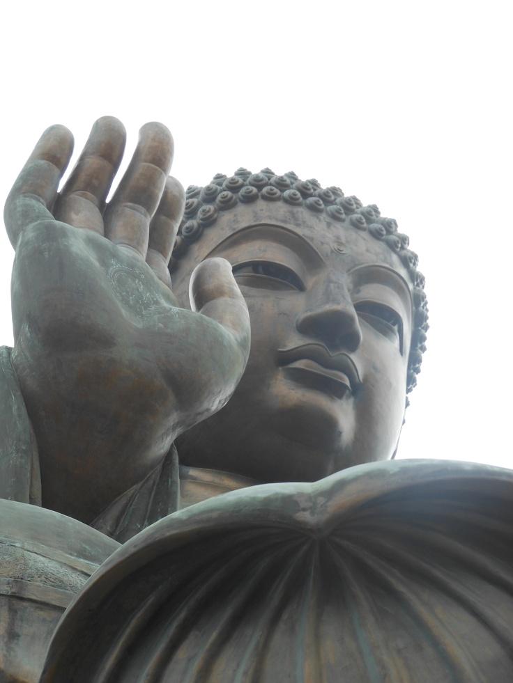how to get to tian tan buddha