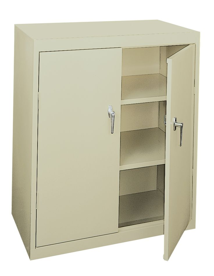 Best 25 Storage cabinet with lock ideas on Pinterest Secret gun