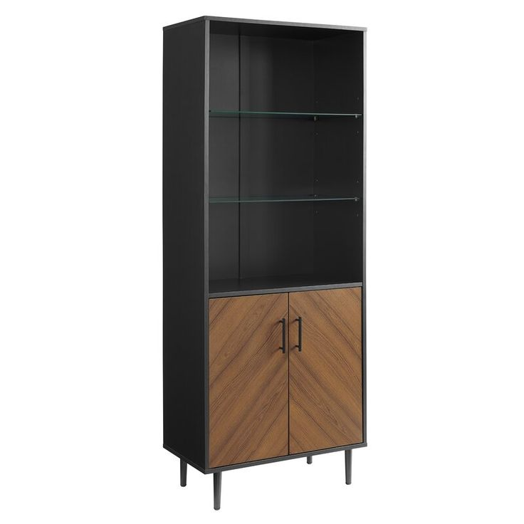 Givens China Cabinet & Reviews | AllModern in 2020 ...
