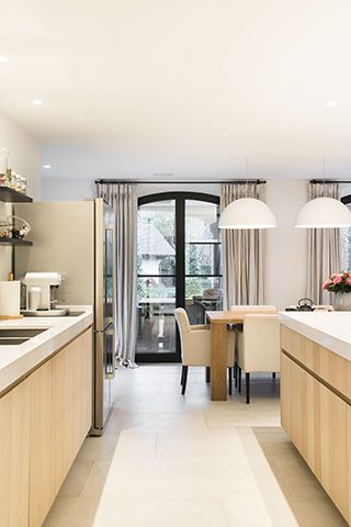 stijlvolle woning te rijmenam keukens uytterhoeven