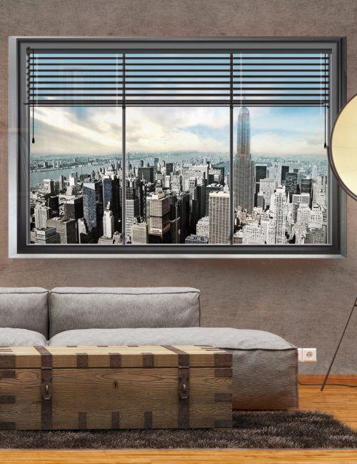 camera da letto » camera da letto tema new york - ultimo camera da ... - Camera Da Letto Tema New York
