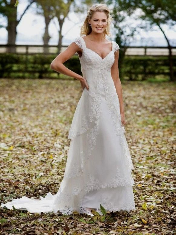 Rustic Wedding Ideas Dresses Bridal Gowns Country Wedding