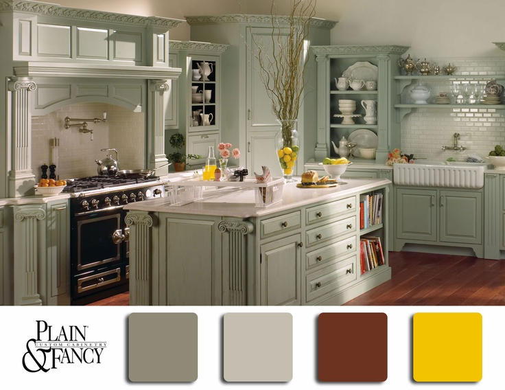 Colonial Kitchen Cabinets 30 best kitchen ideas images on pinterest | dream kitchens, home