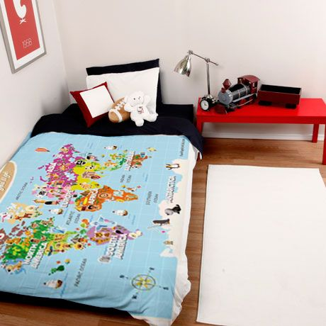 10 best edwards bedroom images on pinterest world maps world map world map for kids bedding cute and colorful duvet cover fun maps for kids gumiabroncs Choice Image