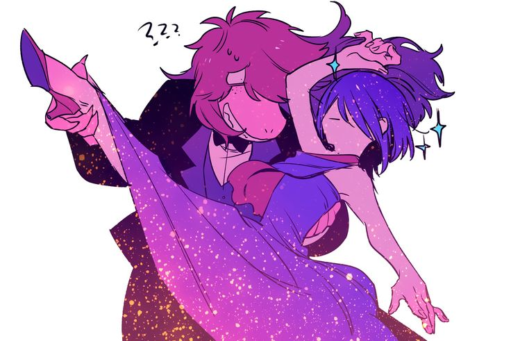 """""""Kris & Susie, tearing the (prom) dance floor ..."""