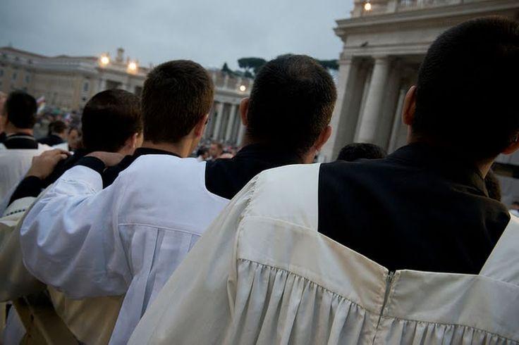 """Por qué el Día del Seminario se celebra en torno al día de san José ¿Conoces """"la vara de san José"""" que florecía el día de su fiesta?"""
