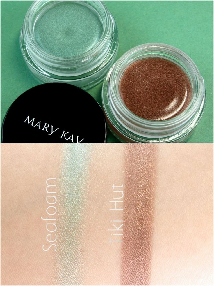 Mary Kay Spring 2015 Paradise Calling Collection Review