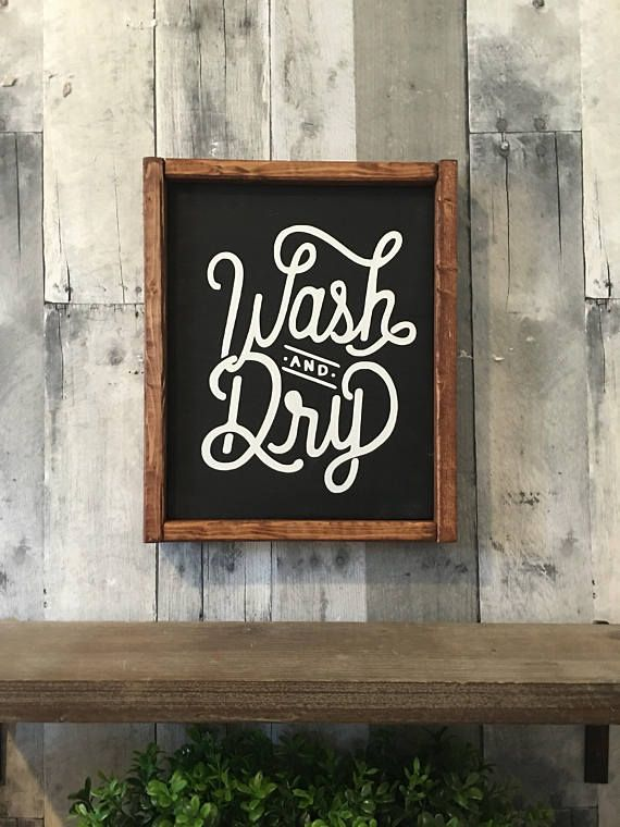 Laundry Room Sign, Laundry Co Sign, Laundry Sign, Laundry Sign Decor, Laundry Sign Wood, Rustic Laundry Sign, Wooden Laundry Sign