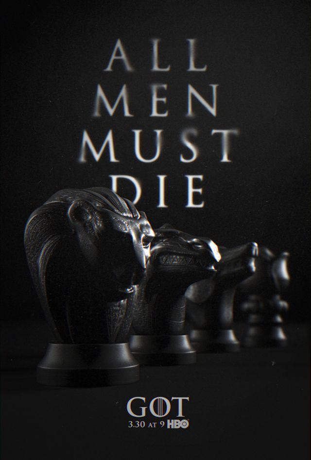 Game Of Thrones Serien