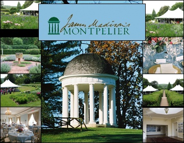 Montpelier: Virginianorth Carolina