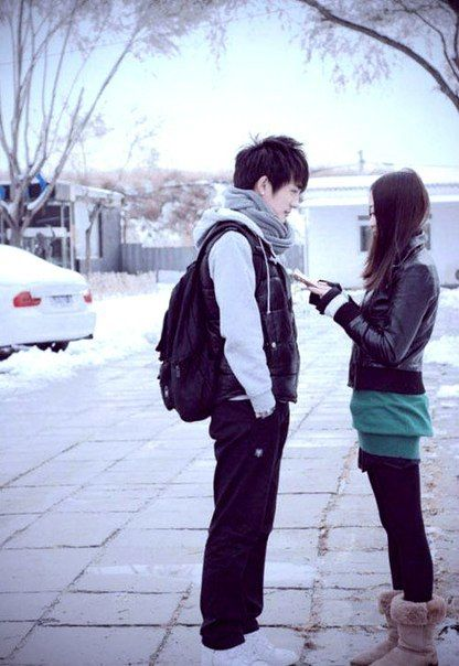 Find This Pin And More On Cute Ulzzang Couples