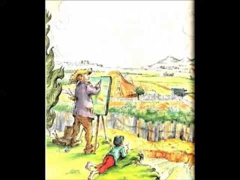 Camille y los Girasoles, un cuento sobre Vincent Van Gogh - YouTube                                                                                                                                                                                 Más