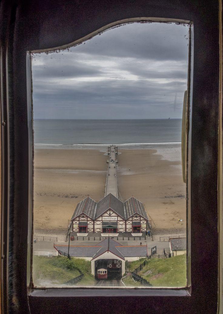 Saltburn Pier by Nigel Lomas on 500px