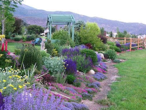 152 Best Images About Colorado Landscaping On Pinterest | Gardens Colorado Springs And Drought ...