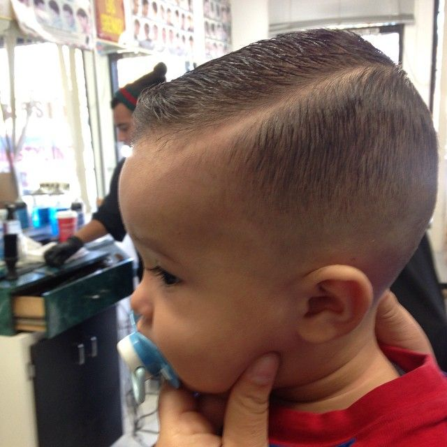 Boy Haircuts For Summer : Best ideas about baby boy hair on toddler