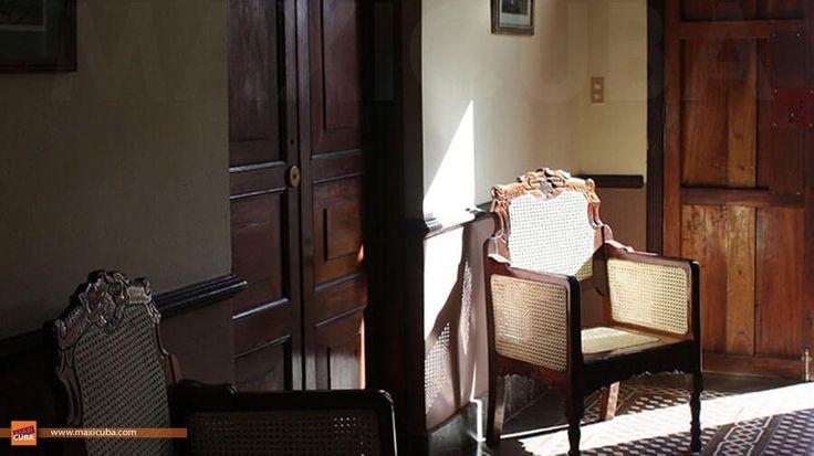 Hostal Doble Roble (Gibara), colonial. Estarás como un rey