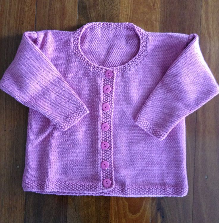 Debbie Bliss, baby jacket