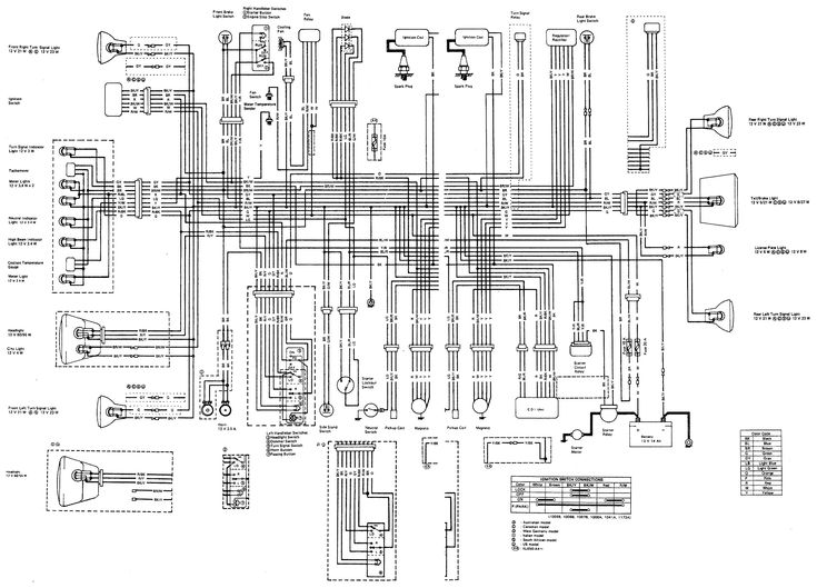 [DIAGRAM] Toyota Estima Owner Wiring Diagram FULL Version