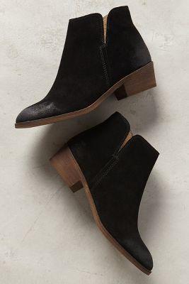 Splendid Hamptyn Booties Black #anthrofave #shoppingon5th #winterfashion