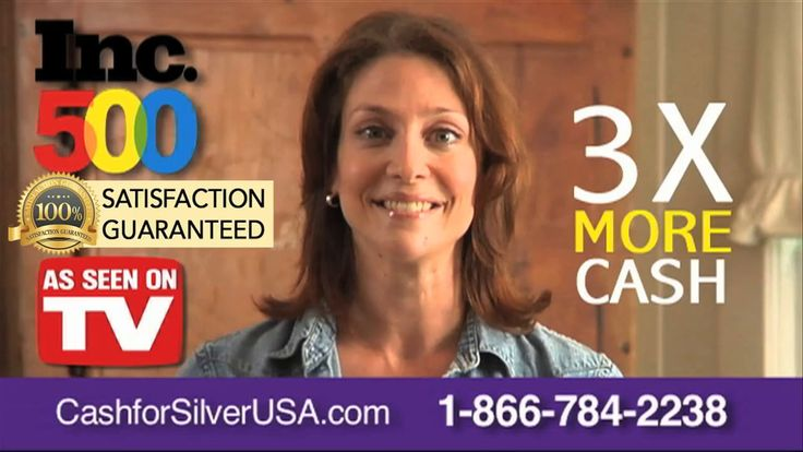 Cash for Silver | Sell Sterling Silver | Silver Buyers | Cash for Silver USA | We Pay 3X More Cash 4 Silver | Sell Silver Coins