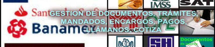 PRECIOS DE #SERVICIOS SERVICIO-EXPRESS PARA #PAGOS Y ACTIVIDADES DE NO MÁS DE 20 MIN 100 PESOS. SERVICIO-MEDIO PARA #GESTIÓN Y #SEGUIMIENTO DE ACTIVIDADES, #DOCUMENTACIÓN,#TRÁMITES ETC TIEMPO DE HASTA 4 HRS POR 250 PESOS. SERVICIO-MISIÓN PARA ACTIVIDADES DE MÁS TIEMPO COTIZAR.