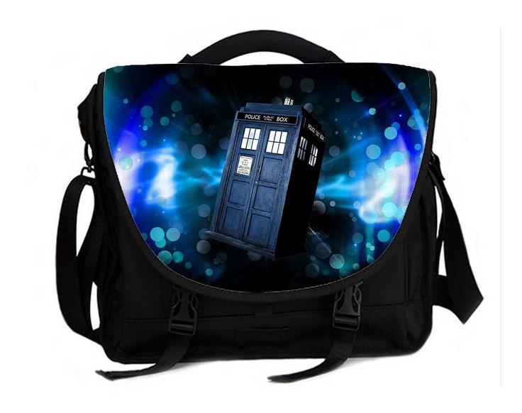 Doctor Who Custom Pillowcase Standard Size