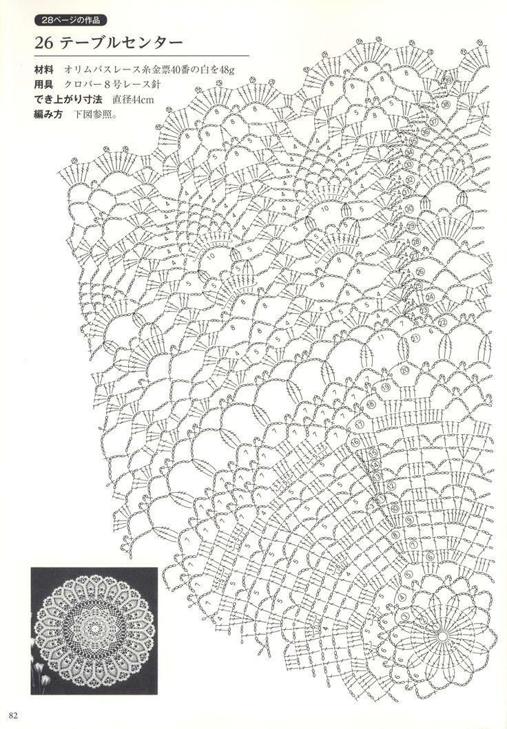 Mejores 215 imágenes de Crochet fashion en Pinterest   Ropas de ...