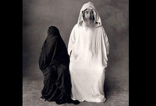 Irving Penn   The King of Black and White