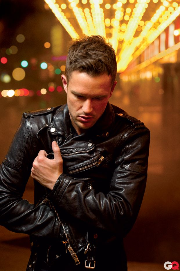 Whether with the Killers, his simultaneously trashy and transcendent band that lights up like a casino shooting a beam into space, or as a solo artist, Brandon Flowers is arena rock's sexiest walking contradiction—a Mormon with a hooker's heart of gold who wants to show you heaven and Las Vegas.