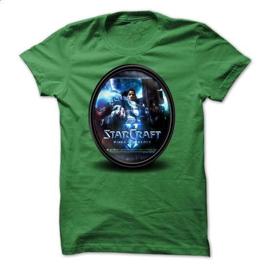 starcraft 2 T-shirts Facebook page - #striped shirt #boyfriend shirt. BUY NOW => https://www.sunfrog.com/LifeStyle/starcraft-2-T-shirts-Facebook-page-68423072-Guys.html?68278