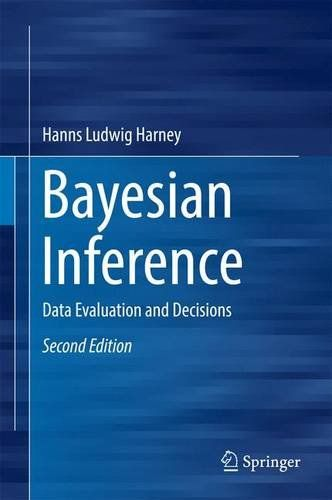 Bayesian Inference: Data Evaluation and Decisions free ebook