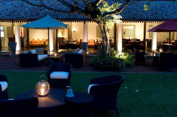 Hotel the Wallawwa #Srilanka www.estrellasdelviaje.com