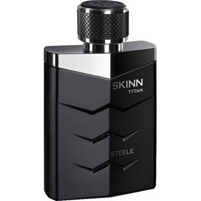 Buy Titan Skinn Steel Perfume by E TRADERS RETAIL, on Paytm, Price: Rs.1785?utm_medium=pintrest