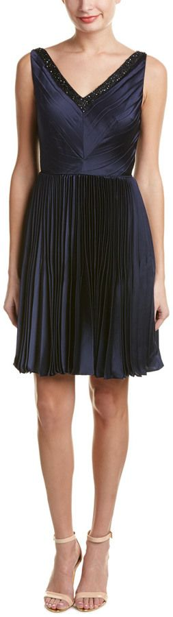 Kay Unger Cocktail Dress