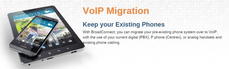 IP Telephony Migration Services from BroadConnect  http://www.broadconnectusa.com/services/hosted-pbx-2/ip-telephony-migration/