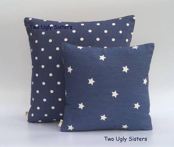 Union Jack Cushion UK Flag Pillow Union Jack Fabric Cushion